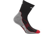 Craft warm Run Chaussettes noir